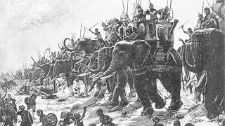 Great Battles: Hannibal's Secret Weapon In The Second Punic War