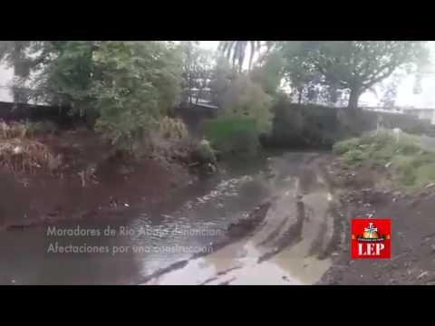Residentes de Parque Lefevre en alerta por construcción