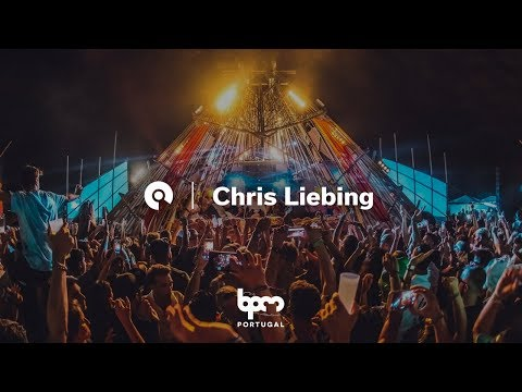 Chris Liebing @ The BPM Festival Portugal 2018 (BE-AT.TV)