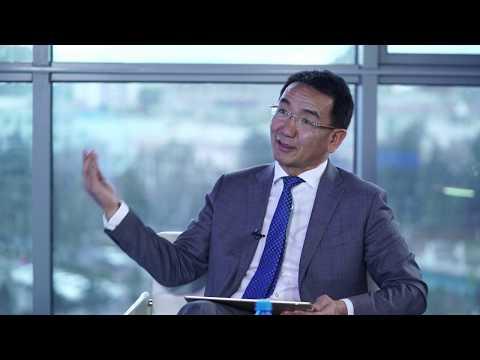 Ц.Мөнх-Оргил: Хятад улс нь далайд гарахад хүндрэлтэй