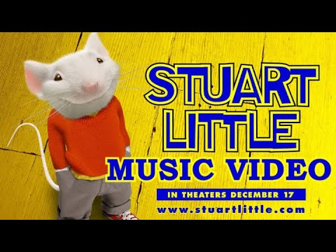 Stuart Little (1999) Music Video