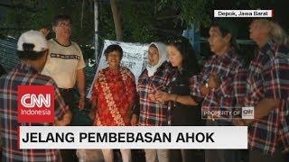 Video Massa Pendukung Ahok Datangi Mako Brimob MP3, 3GP, MP4, WEBM, AVI, FLV Januari 2019