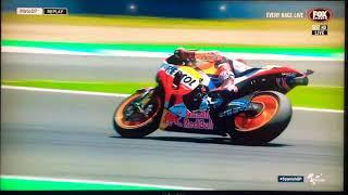 Video Insane Marc Marquez Slide!!! Jerez Spain 2018 MP3, 3GP, MP4, WEBM, AVI, FLV Juni 2018