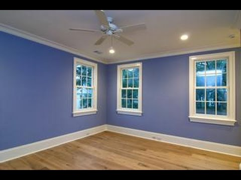 paint the inside of your house - How To Paint The Inside Of A House