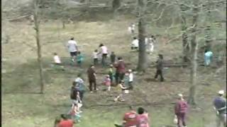 Easter Egg Hunt at Daisy State Park