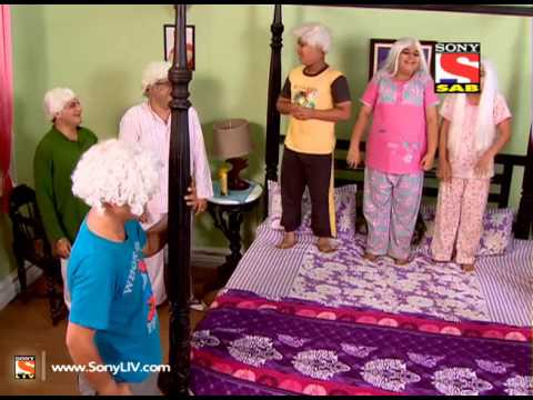 Chidiya Ghar - Episode 567 - 24th January 2014