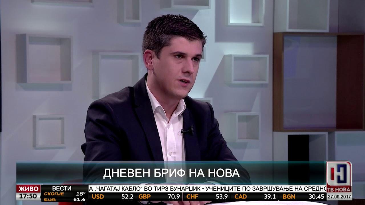 Никола Србов