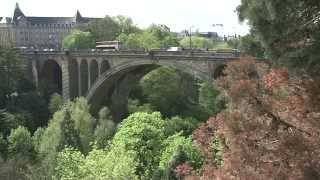 Luxembourg Luxembourg  City pictures : Luxemburg Stadt - Ville de Luxembourg - Luxembourg city - Reisebericht