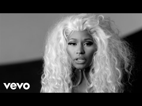 Nicki Minaj - Freedom