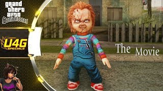 Download Lagu Chucky GTA Movie (San Andreas) skin mod (Child's Play) by Shewolf U4G Mp3