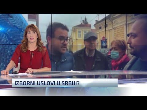 Dnevnik u 19/Beograd/18.10.2021