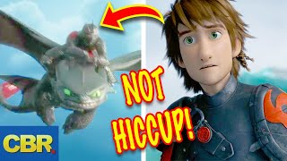 Video 10 Dark Secrets About How To Train Your Dragon 3: The Hidden World MP3, 3GP, MP4, WEBM, AVI, FLV Oktober 2018