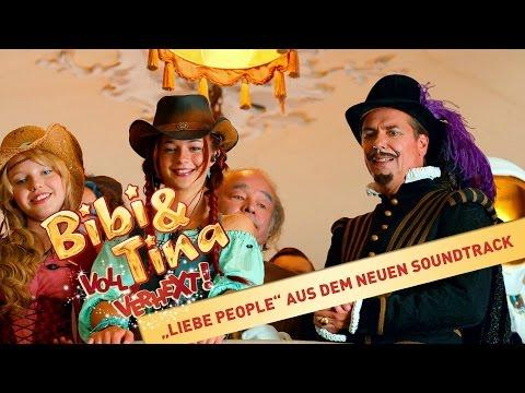 Musikvideo - Den kompletten Soundtrack aus