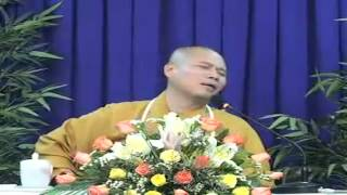Tâm Thành Niệm Phật - ĐĐ Thích Giác Nhàn
