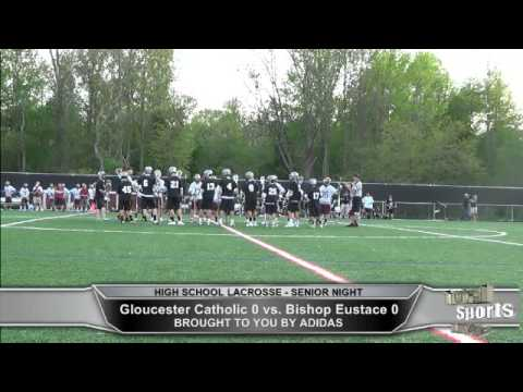 Gloucester Catholic Senior High School Night Lacrosse - Pre-