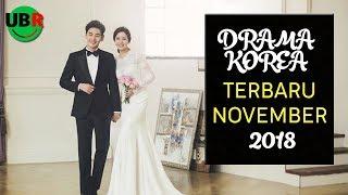 Video 6 DRAMA KOREA NOVEMBER 2018 - TERBARU WAJIB NONTON MP3, 3GP, MP4, WEBM, AVI, FLV Mei 2019