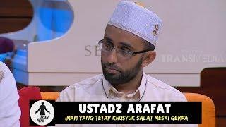 Video VIRAL, Imam Yang Tetap Khusyuk Salat Meski Gempa | HITAM PUTIH (08/08/18) 1-4 MP3, 3GP, MP4, WEBM, AVI, FLV Agustus 2018