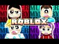 Roblox Murder Mystery with Gamer Chad, MicroGuardian, Audrey