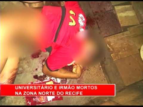 [RONDA GERAL] Duplo homicídio na Linha do Tiro
