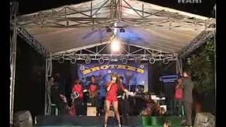 Lina Geboy - Kereta Malam