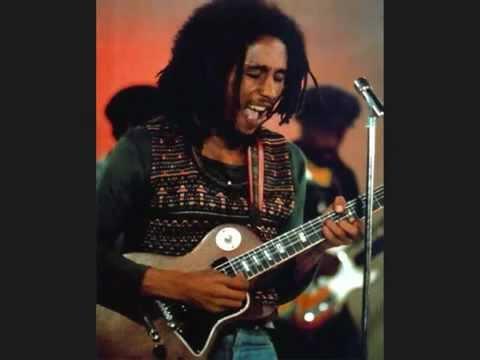 Bob Marley - Satisfy my soul (française) lyrics