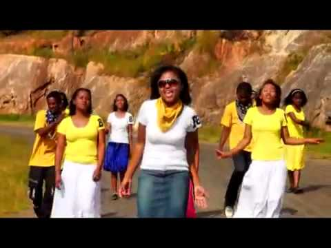 Jesus is the Power - Madagascar Gospel Music