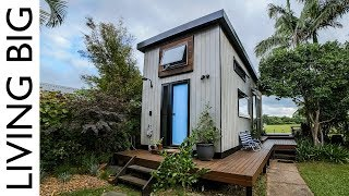 Video Spectacular Zen Inspired Dream Tiny House MP3, 3GP, MP4, WEBM, AVI, FLV April 2019