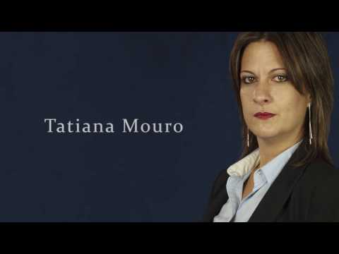 Videobook Tatiana Mouro (видео)