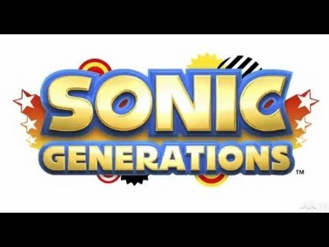 preview-Sonic Generations - E3 2011: Official Trailer (IGN)