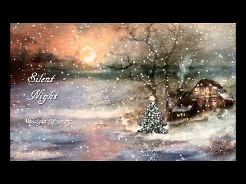 Tekst piosenki Dwight Yoakam - Silent Night po polsku