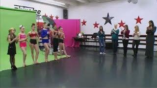 Dance Moms - Pyramid; Season 4, Episode 14
