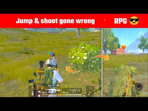 Using RPG-7 to kill the Last enemy | Pubg mobile lite Gameplay By - Gamo Boy