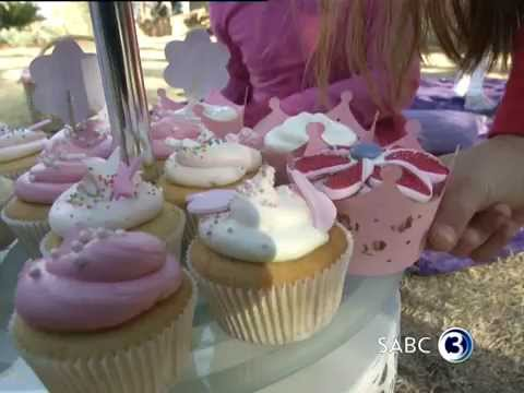 Creative kids party ideas on Top Billing