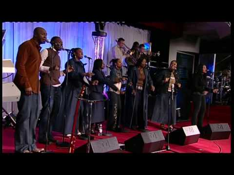 Worthy in this Place (Live!) - Noel Robinson & Nu Image thumbnail