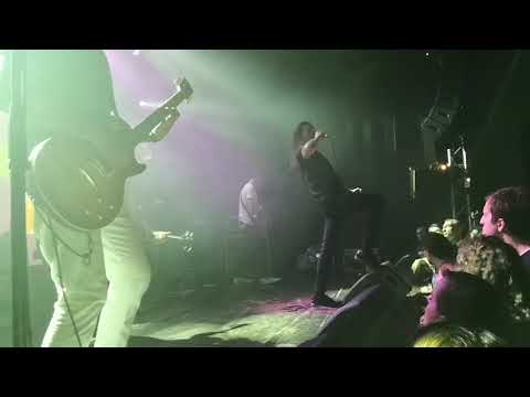 Deafheaven - Dream House live in Milan 2019