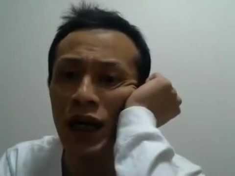 【ウナちゃんマン】 瓜田氏にロックオンされ震える 【ウナちゃんマン】 瓜田氏にロックオンされ震え