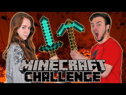 Video MINECRAFT CHALLENGE en Couple ! DavidLafargePokemon VS MissJirachi !! download in MP3, 3GP, MP4, WEBM, AVI, FLV January 2017