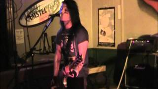 Ashes Of Our Sins - Hate Me (live 11-19-11)