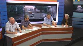 Проблеми сміттєзвалища в Червонограді. ФРАКЦІЯ