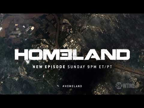 Homeland | 'The Heaviest Blow' Official Clip | Season 4 Episode 9