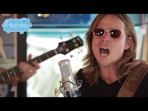 "LUKAS NELSON & PROMISE OF THE REAL - ""After Midnight"" (Live At High Sierra 2013) #JAMINTHEVAN"