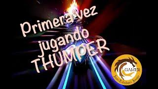 Thumper – Juego eléctrico