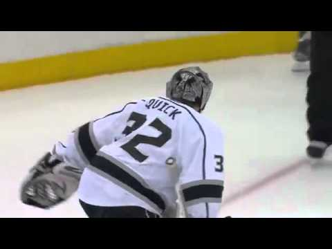 Mark Streit OT Goal      - YouTube