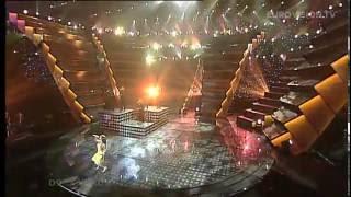 Download Lagu Annet Artani - Why Angels Cry (Cyprus) 2006 Semi-Final Mp3
