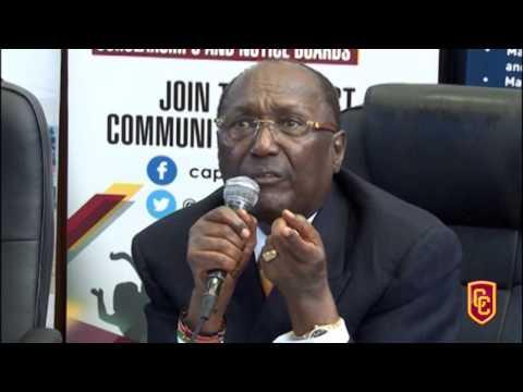 Kirubi: Are entrepreneurs Born or Made? #ThroughPass