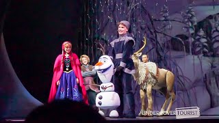 Nonton Frozen Live At The Hyperion Theatre  Full Multi Angle Show  Disney California Adventure  Disneyland Film Subtitle Indonesia Streaming Movie Download
