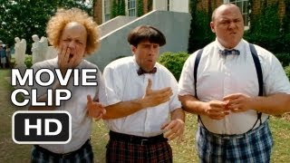 Nonton The Three Stooges #3 Movie CLIP - Rat Lips (2012) HD Movie Film Subtitle Indonesia Streaming Movie Download