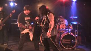 Power Theory - Edge Of Knives (live 11-24-12) HD