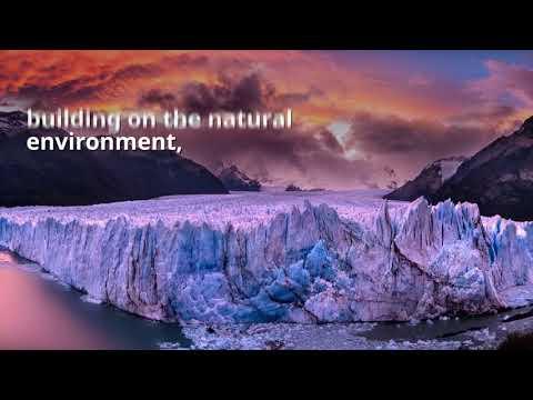 Praktyczne zastosowanie systemu Emmedue Building - Glaciarium w Argentynie