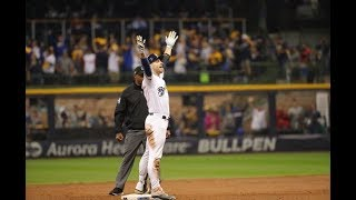 Dodgers vs Brewers | NLCS Highlights Game 6 ᴴᴰ